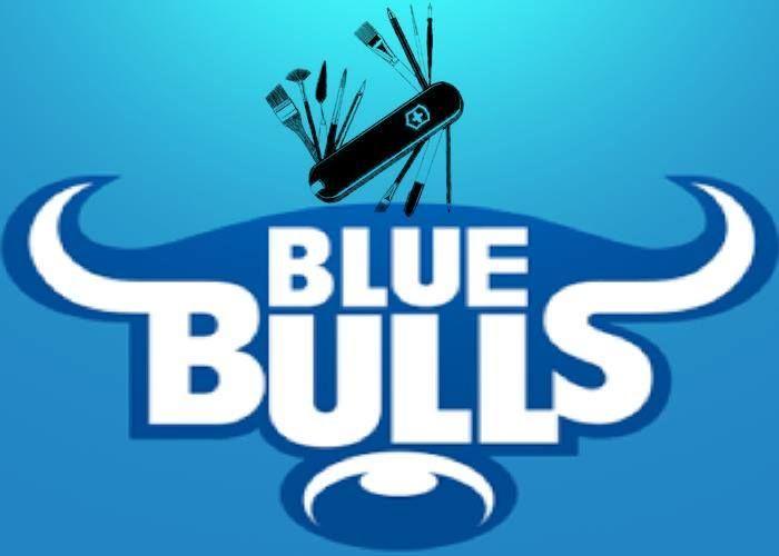blue Bull Swiss army knife