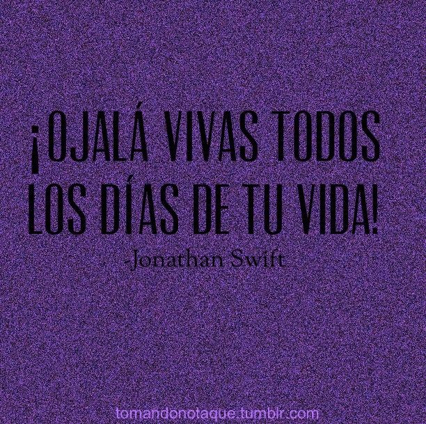 #frase de vida #citas #quotes