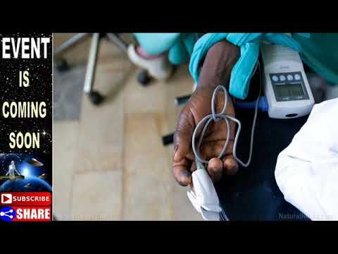 Black Death and incurable Marburg Virus now spreading across Africa's ci...