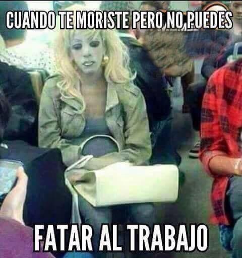 Cuando the moriste