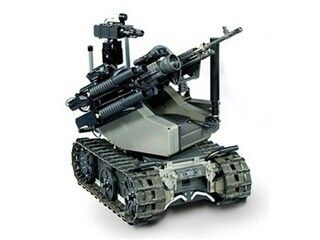 1000 Images About Ground Robots On Pinterest Fighting