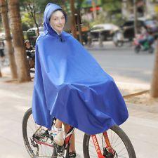 Regenponcho Regencape Regenmantel Regenjacke Fahrrad Regenschutz Regen Poncho