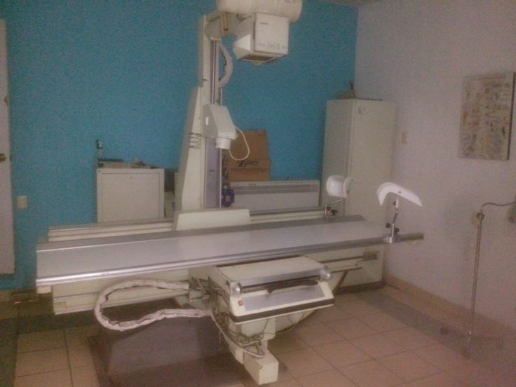 Fluoroscopia telemando