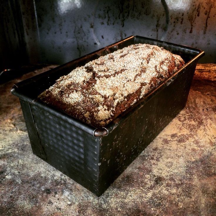 Great rye bread