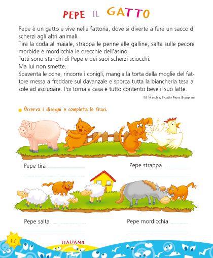 Vacanze - 1 [978-88-95235-23-3] - 7.00€ : Mirò editori: libri per la scuola