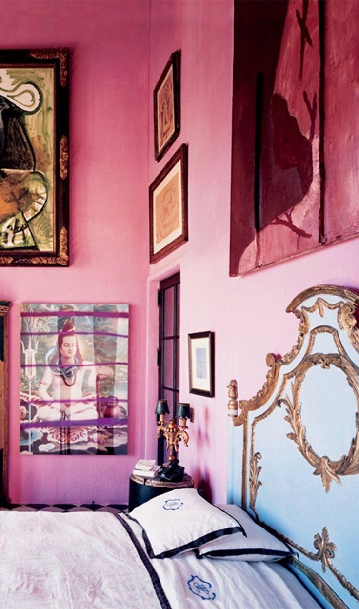 Meer dan 1000 ideeën over Artistieke Slaapkamer op Pinterest ...