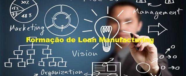 Curso Formação de Lean Manufacturing - COMBO - Prepare para os desafios do mercado com uma solução completa para seu sucesso! Capacitação Lean Practitioner em Lean Manufacturing, Gestores em Operações Logísticas, Gerenciamento de Projetos com Aplicação no MS Project, e de quebra, um curso que dá dicas valiosas para aumentar suas chances de sucesso em processos seletivos e de Comunicação Interpessoal e Feedback. Nosso pacote contempla os treinamentos mais importantes para conquista da…