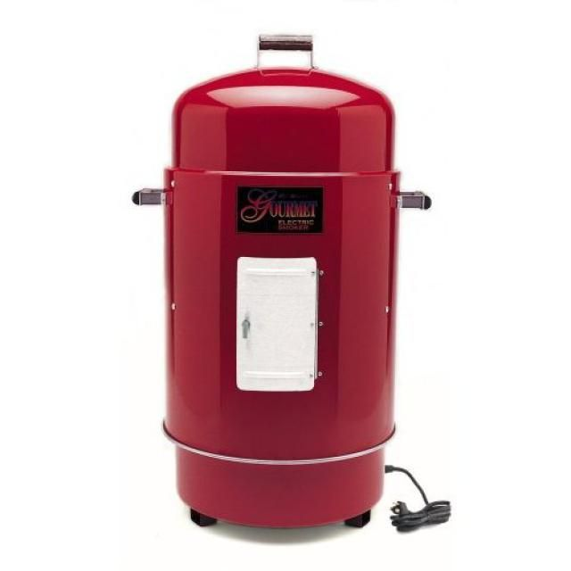 Brinkmann Gourmet Electric Smoker & Grill Review