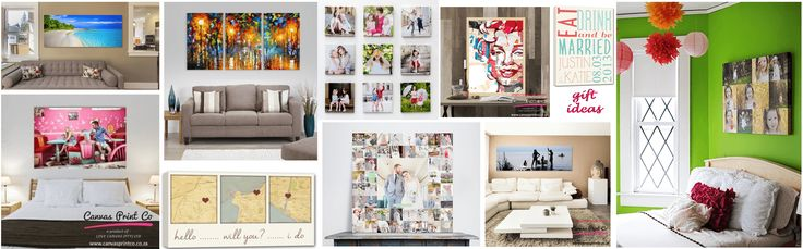 Most of us want to decorate our personal spaces with beautiful photos and works of art, but it can sometimes be very costly to do so.  Canvasses are the perfect solution.  Read our latest article for a few awesome ideas: https://canvasprintco.co.za/cheap-canvas-prints-from-digital-photos/ #canvasprinting #giftideas #photosontocanvas