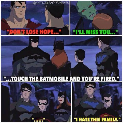 nightwing roommates with benefits - Google Search
