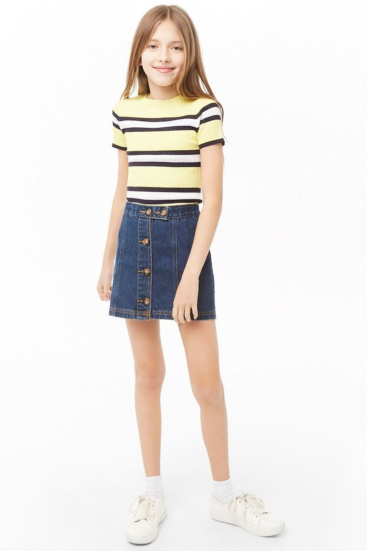 teen fashion forever 21