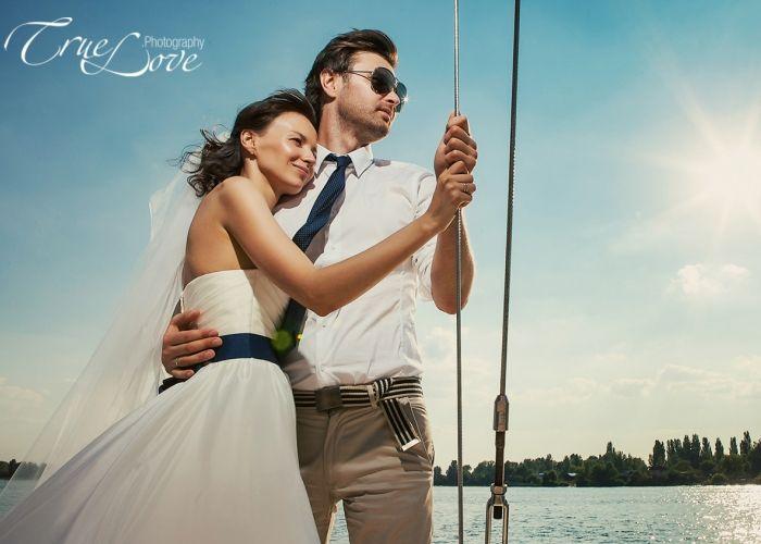 Hochzeitsfotografie - True Love Photography Hochzeitsfotograf aus Pforzheim in Baden-Württemberg.