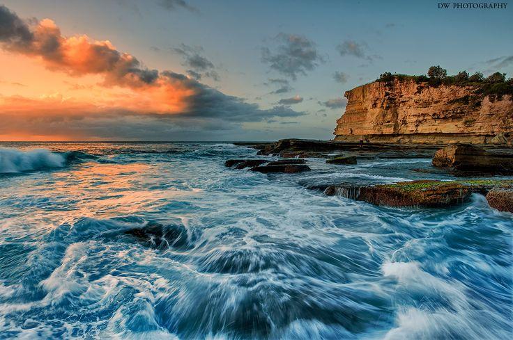 Terrigal Skillion ,,central coast NSW by David Waugh / 500px