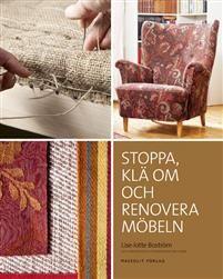 Bra möbler behöver inte vara nya och dyra. Ta istället vara på arvegods och fynd…