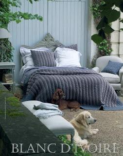 36 best blanc d 39 ivoire images on pinterest white people. Black Bedroom Furniture Sets. Home Design Ideas