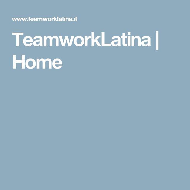 TeamworkLatina | Home