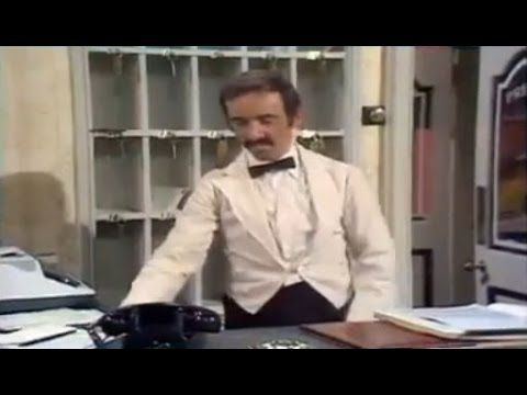 Fawlty Towers 1-2 / The Builders - YouTube
