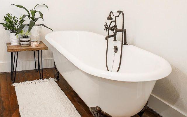 Clawfoot Bathtubs For Small Bathrooms Bathtubs For Small