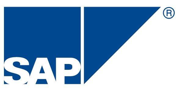 SAP Logo (System Analysis and Program Development) – EPS ...