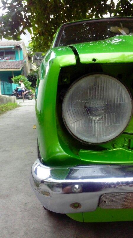 my green roll ke30