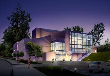 Agoura High School Performing Arts Center