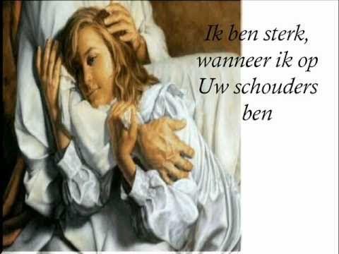 Original Christian song with Dutch translation.