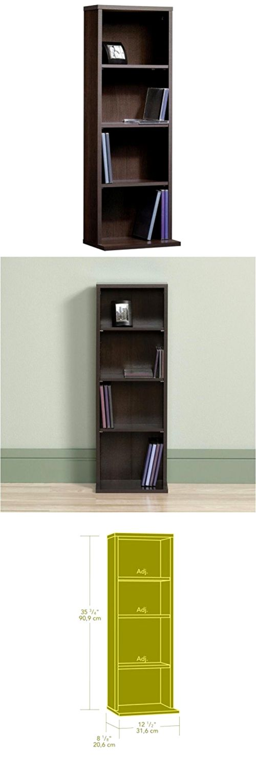 CD and Video Racks 22653: Multimedia Storage Tower Cabinet Cd Dvd Wall Rack Shelves Organizer Media Shelf -> BUY IT NOW ONLY: $56.56 on eBay!