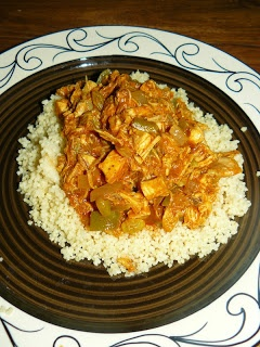American Khanna: Chicken Dishes