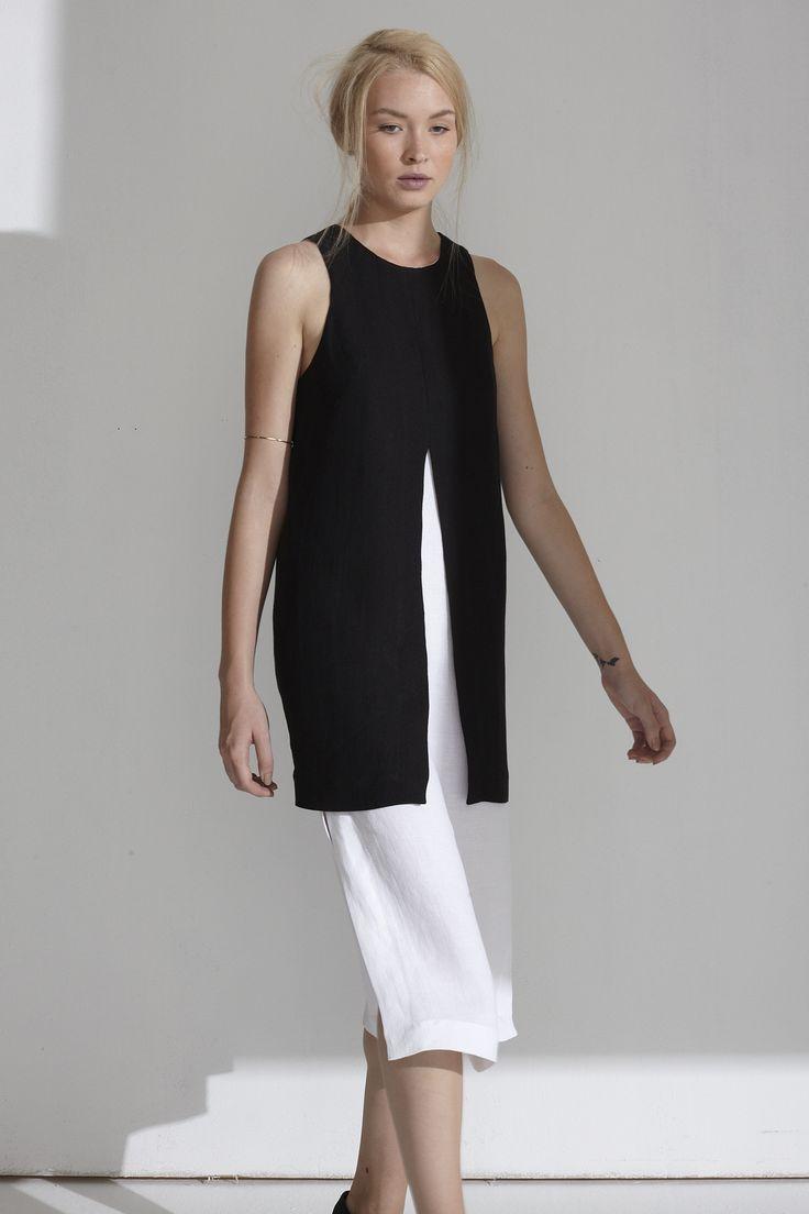 Venice dress #thefour #ss15 #dress photo: balazs mate