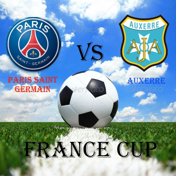 Paris Saint Germain Vs Auxerre. Don't expect surprises here, the difference in quality is big and obvious and it should be confirmed in the pitch. #Tips