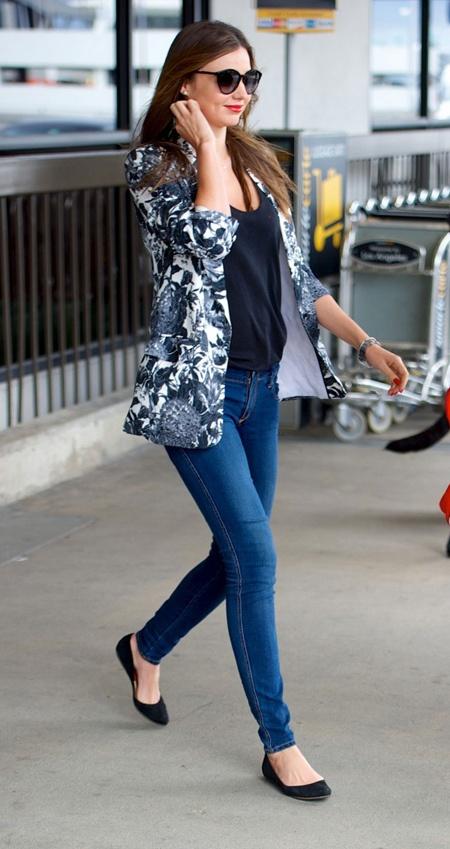 Miranda Kerr (April 2013)