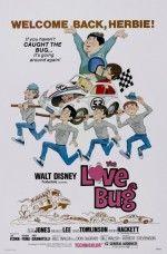 """Фольксваген-жук""  ""The Love Bug"""