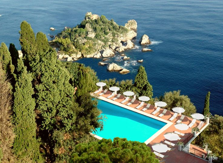 Pictures Luxury Hotel Taormina Photos Of The Grand San Pietro