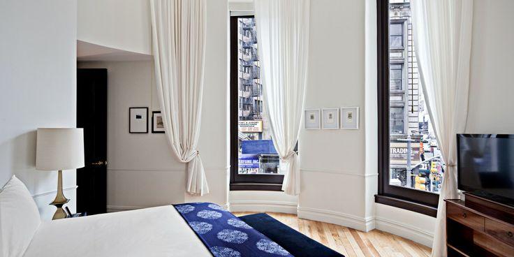 The NoMad Hotel (New York City, New York)