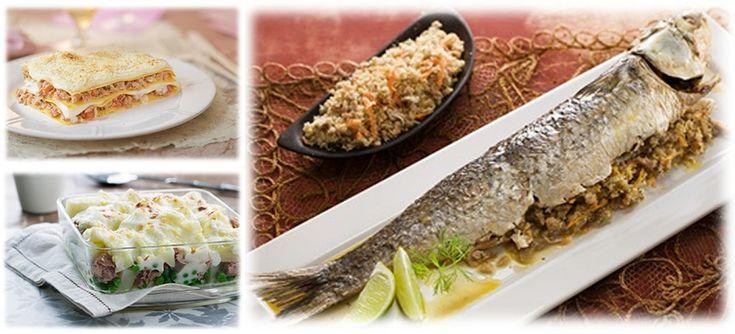 As receitas são elaboradas com atum enlatado. Além de saborosas, são muito nutritivas e fáceis de preparar, pois já vêm prontas para o consumo | BH Mulher