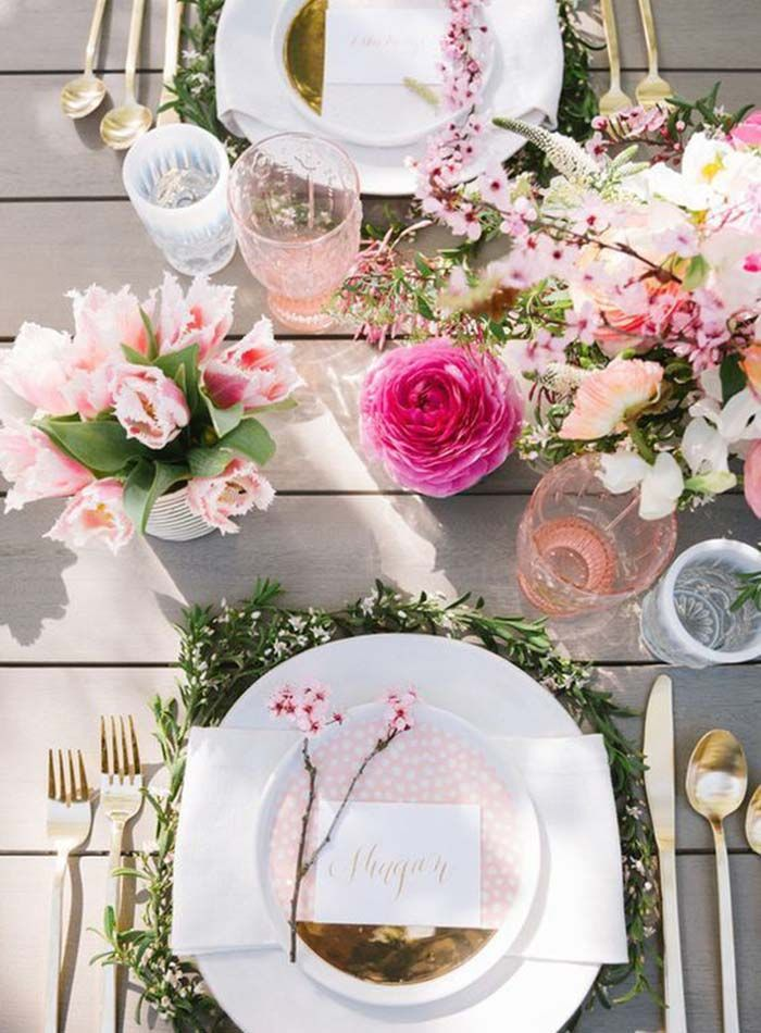 1226 Best Tablescapes Images On Pinterest Tables