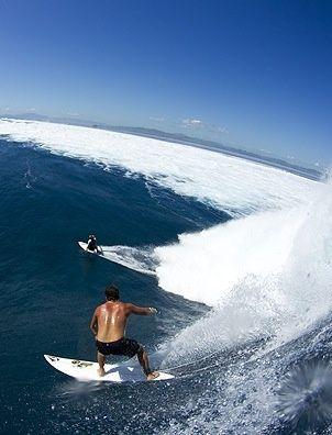 #big wave