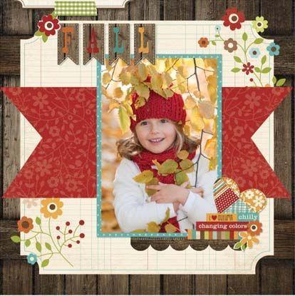 Scrapbook | http://best-scrapbook-photos.blogspot.com