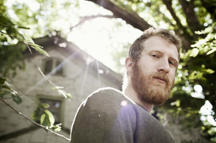 A Visit to My Back Porch: Ari Picker of Lost in the Trees