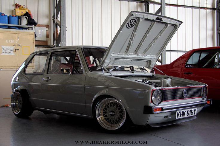 1983 Volkswagen Golf Mk1