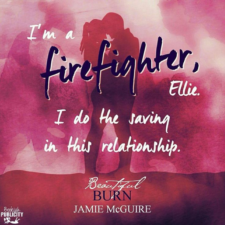 Beautiful Burn by Jamie McGuire Available Now!!