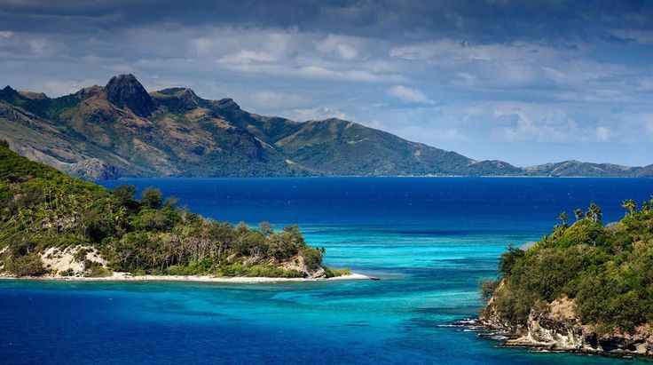 Republic of the Fiji Islands | Oceania