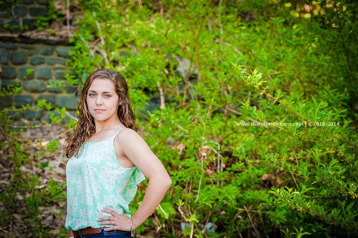 Fairfield County Senior Photographer {Sara}