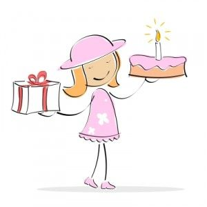 Birthday party ideas for girls!