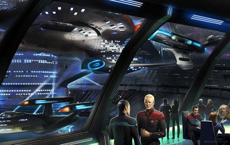 concept ships: May 2010