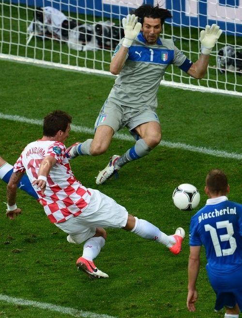 Mandzukic, CroatiaMandzukic Score, Billionaire Ball, Euro 2012, Boys Club, Ball Boys, Mario Mandzukic, Croatia Soccer, Croatian Soccer