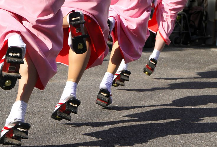 fos — Awa Dancing Festival (by haru)
