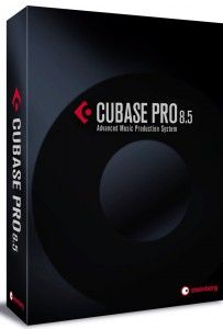 Steinberg Cubase Pro 8.5  Crack And Keygen Free Download