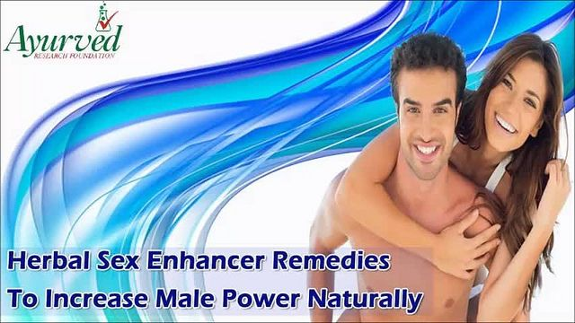 You can find more herbal sex enhancer remedies at http://www.ayurvedresearchfoundation.com/herbal-sex-pills-for-men.htm