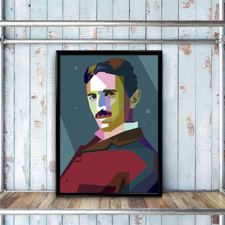 Møt Herr. Tesla! Tilsammen fikk Tesla over 110 patenter i USA. Han fikk aldri nobelprisen eller store penger ut av alle sine oppfinnelser. En av grunnen var at Tesla ofte var for ivrig til å fortelle omverdenen om hva han hadde funnet ut. En del av hans ideer var også kontroversielle i hans levetid som da han i 1926 hevdet at kvinner ville være det sterke kjønn i framtiden.